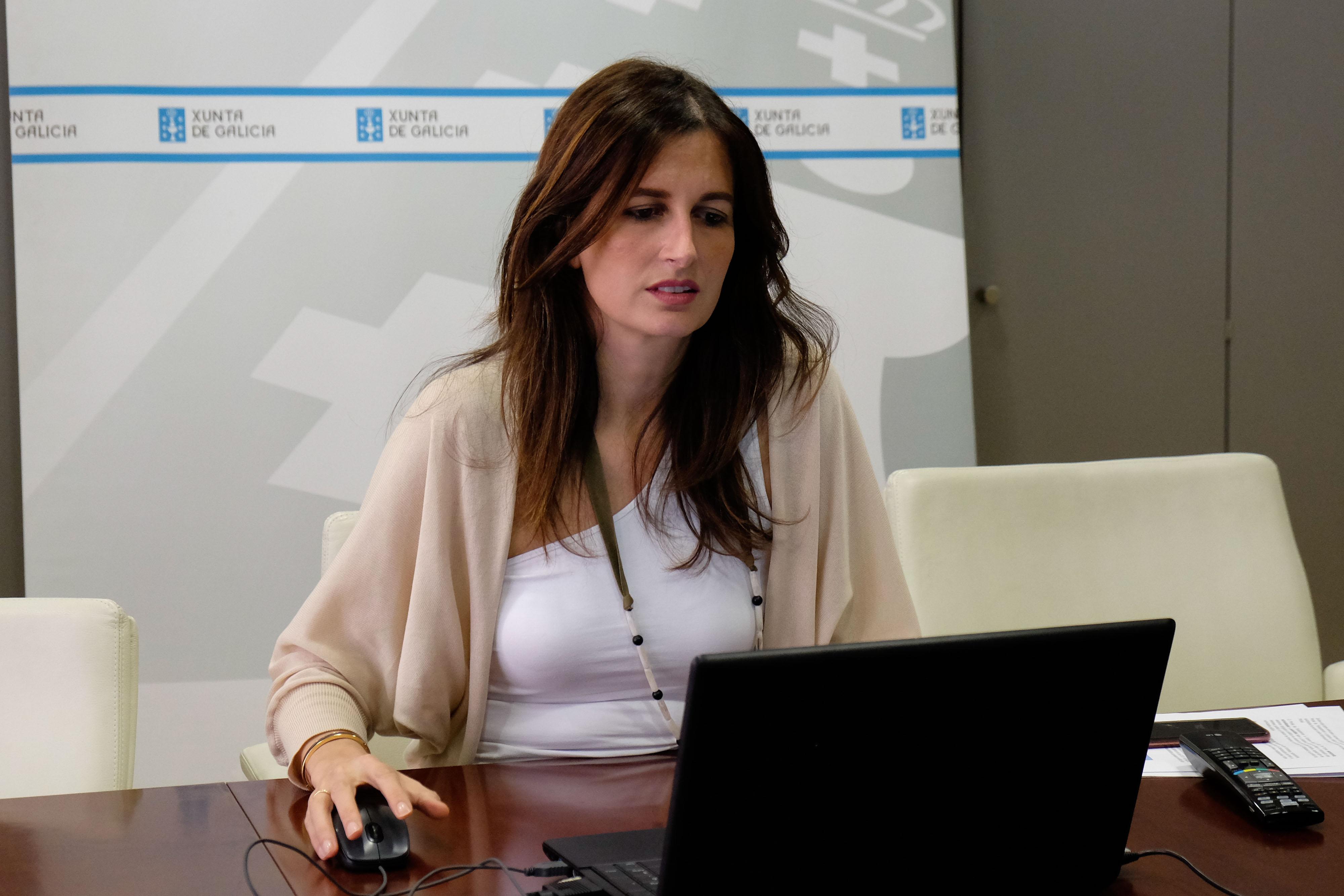 Natalia Prieto.