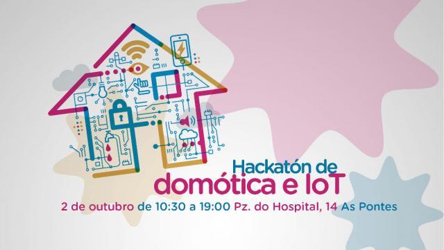 Amigus nos muestra en un hackathon cómo convertir nuestra casa en un hogar digital