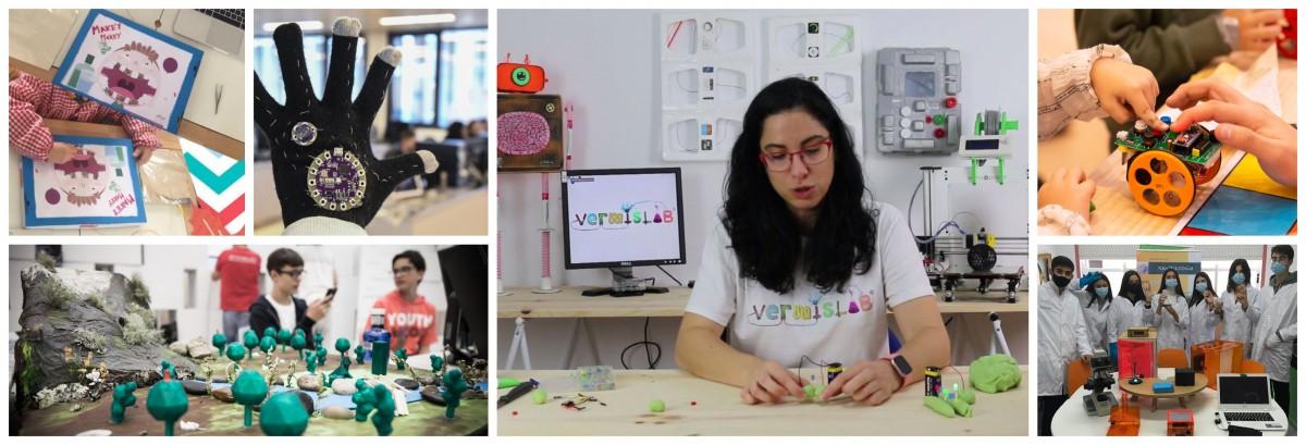 Maker Faire Galicia 2021