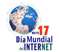 Logo del Día Mundial de Internet.