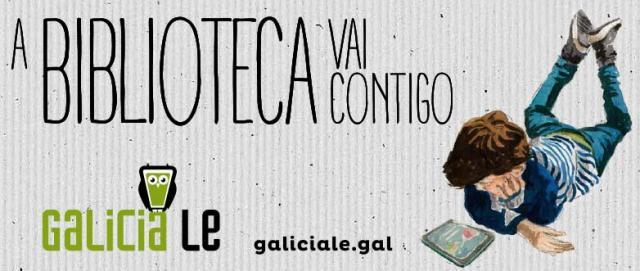 La plataforma GaliciaLe, para el préstamo electrónico en las ...