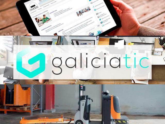 GaliciaTIC 2021 evaluará en octubre los principales desafíos del sector en el contexto post-COVID