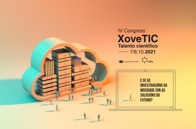 El CITIC celebrará el IV Congreso XoveTIC el 7 y 8 de octubre