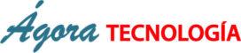 Logo Ágora Tecnología.