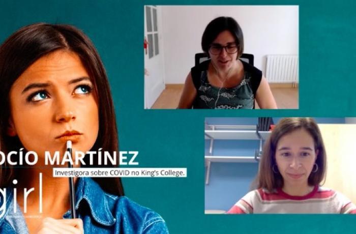 Rocío Martínez Núñez.
