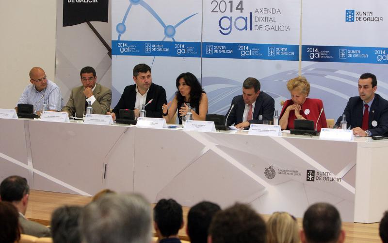 Un total de 67 empresas, ayuntamientos, asociaciones y organismos públicos se suman al programa de Voluntariado Dixital de la Xunta