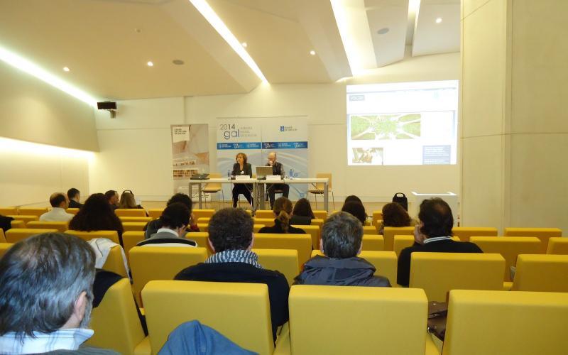 O Programa de Voluntariado Dixital da Xunta achega as vantaxes das redes sociais e a comunicación 2.0 ás entidades do terceiro sector