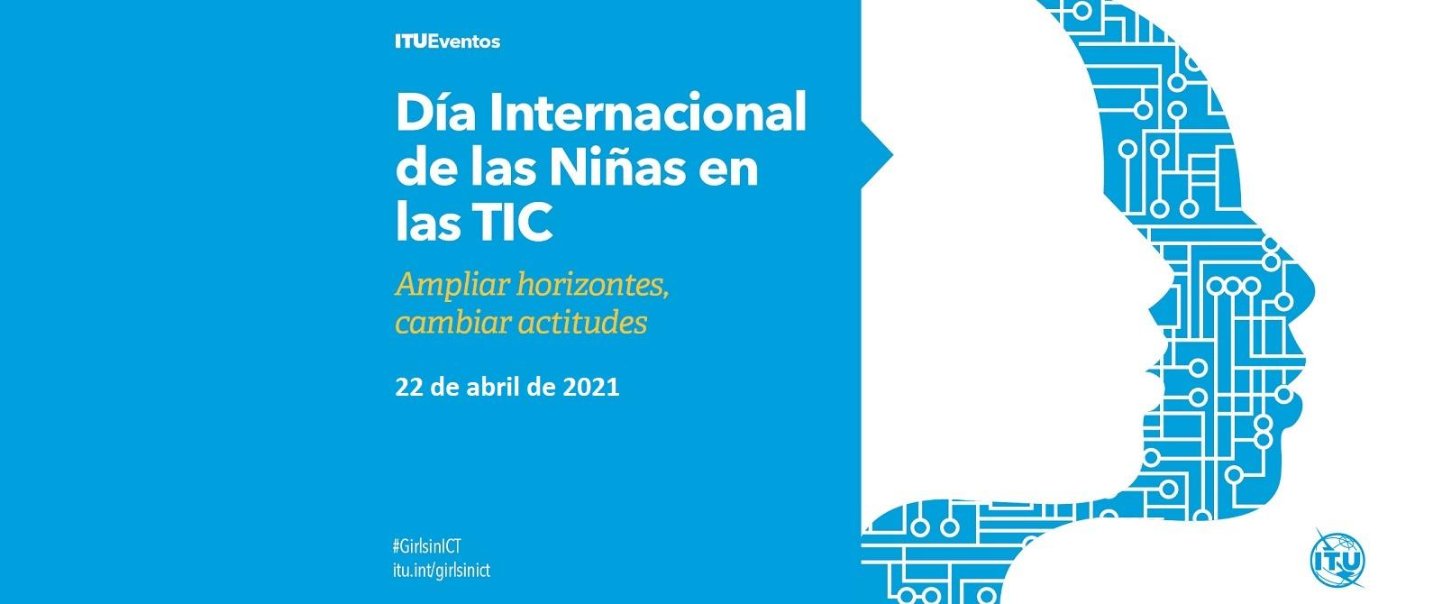 Día Internacional de las Chicas en las TIC.