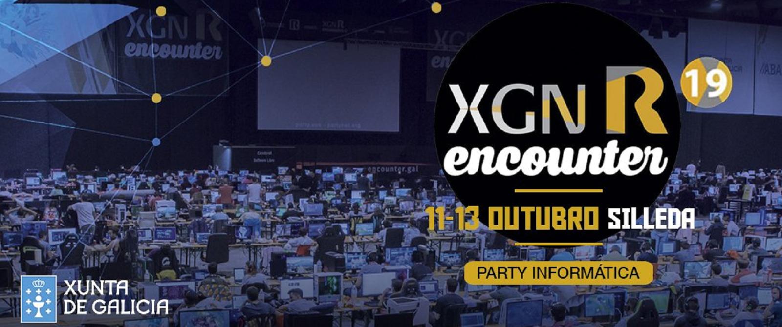 XGN R Encounter 2019.