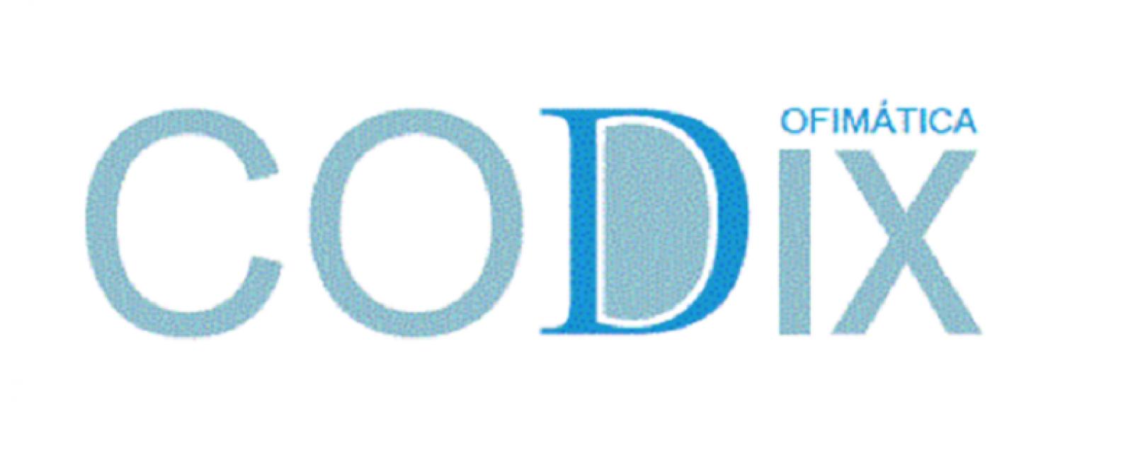 Logo CODIX.