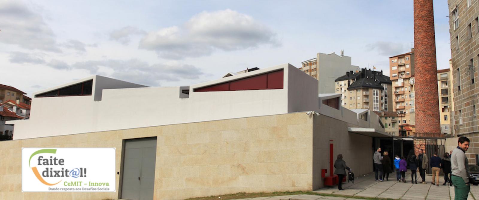 La Molinera, Ourense.
