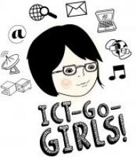 Logo ICT-Go-Girls.