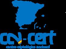 Logo CCN CERT.