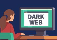 Dark Web.