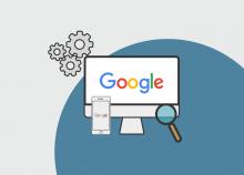 SEO Google.