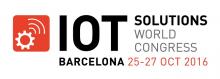 Logo IOT World Congress