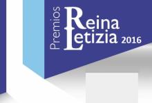 Premios Raíña Letizia de discapacidade 2016