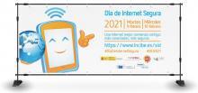 Día da internet Segura 2021.