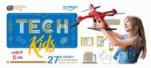 Jornada Final de Tech Kids.