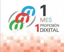 1 mes 1 profesión dixital