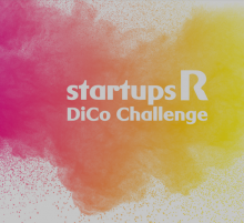 startups R DiCo Challenge.