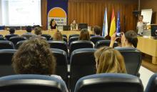 CCSS e da Comunicación acolleu a presentación do proxecto RecThink
