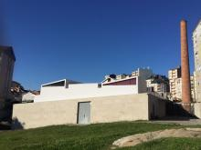Sede do Centro de Intelixencia Artificial de Ourense, en La Molinera.