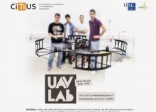 Citius UAVlab.