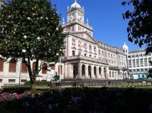 Ayuntamiento de Ferrol.