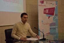 O deputado de Innovación, Pablo Rivera Capón