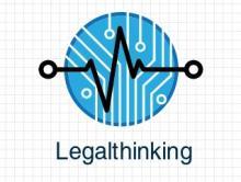 Logo Legalthinking.
