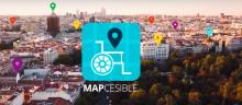 Mapcesible.