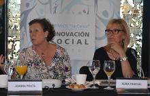 Entrega de Premios á Innovación Social de Obra Social la Caixa.