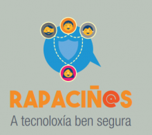 Logo Rapaciñ@s