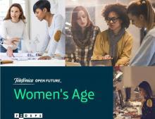 Proxecto Women's Age.