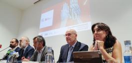 Presentación da Mobile Week Coruña.