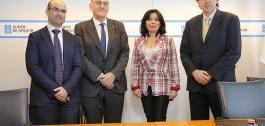 A Xunta e a Universidade de Vigo poñen en marcha o primeiro programa formativo de especialista en 5G de Galicia.