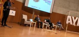 A directora xeral de Xuventude, Participación e Voluntariado da Xunta de Galicia, Cecilia Vázquez Suárez, participou esta mañá en Lugo no acto inaugural da iniciativa Atlantic Brainstorming: Creativity & Jobs Conferencia Europea da Creatividade.