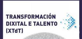Transformación dixital e talento.