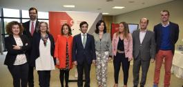 """Presentación dos resultados dos proxectos sociais do programa """"Connecting for Good Galicia"""""""