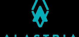 Logo Alastria.