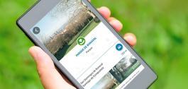 App Turismo de Galicia.