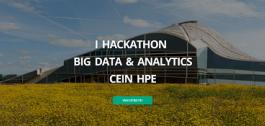 I Hackathon Big Data & Analytics HPE