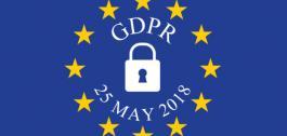 Regulamento Europeo de Protección de Datos.