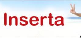 Logo Fundación ONCE Inserta.