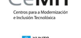 Logo CeMIT.