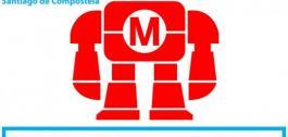 Logo Maker Faire Galicia