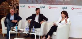 """Xornada """"Dixitalización da Empresa Galega. Onde nos atopamos e cara onde imos?""""."""