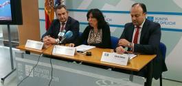 Presentación do Plan de Banda Larga en Lugo.