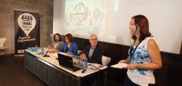 Inauguración do Encontro anual de Mentoring e Emprendemento en Galicia PontUP 2018.